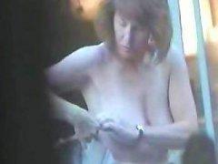 Milf Neighbor Watch Free Big Natural Tits Porn Video 3c